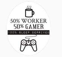 Gamer (Work Ver.) One Piece - Short Sleeve