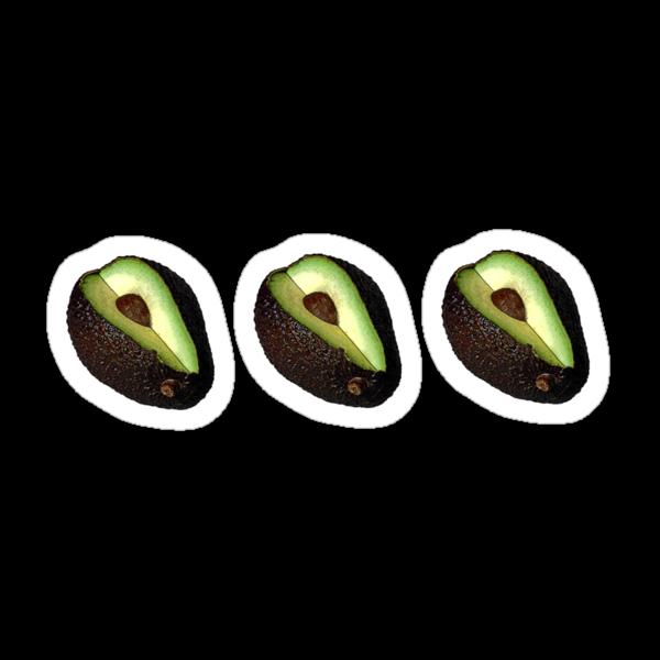 Avocado by Kasey Lilly