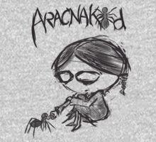 Aracnakid #10 Kids Clothes