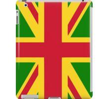 Jamaican Jack iPad Case/Skin
