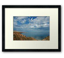 Sellicks Beach, SA Framed Print