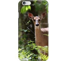 I See You.  Do You See Me? iPhone Case/Skin