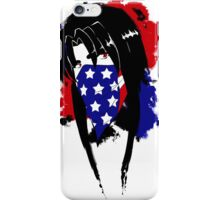 Amy Flag Design iPhone Case/Skin