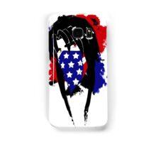 Amy Flag Design Samsung Galaxy Case/Skin