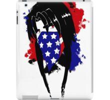 Amy Flag Design iPad Case/Skin