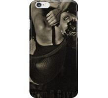 You will see her fly iPhone Case/Skin
