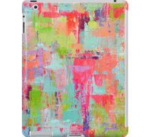 Pop Rocks iPad Case/Skin