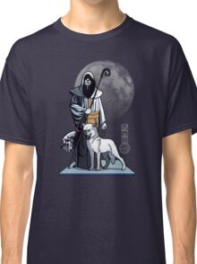The Game Of Kings, Wave Six: White Queen's Bishop Classic T-Shirt
