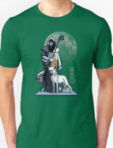 The Game Of Kings, Wave Six: White Queen's Bishop T-Shirt