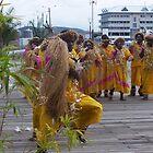 Island Dancers by judygal