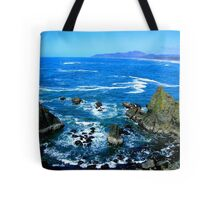 Newport, OR  Tote Bag
