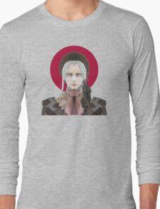 POLYGON PLAIN DOLL Long Sleeve T-Shirt