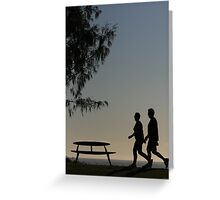 Weight Watchers Greeting Card