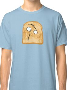 I Like Buttered Toast Classic T-Shirt