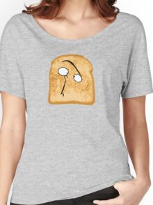 I Like Buttered Toast Women's Relaxed Fit T-Shirt