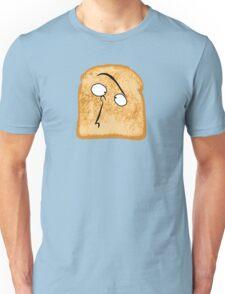 I Like Buttered Toast Unisex T-Shirt