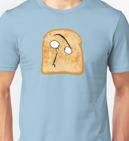 I Like Buttered Toast Unisex T-Shirt