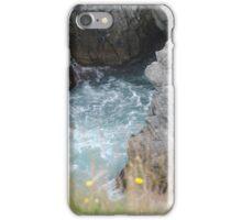Plunge! iPhone Case/Skin