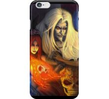 Power of Sire iPhone Case/Skin