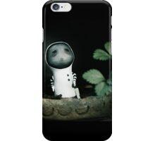 The Eye #2 iPhone Case/Skin