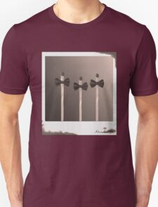 Pictures of Matchstick Men T-Shirt
