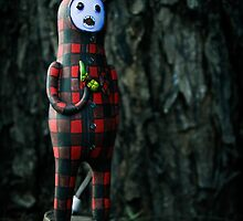 Lumberjack #2 by Mrs-Kirki