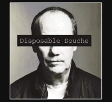 Disposable Douche by rlbellamy