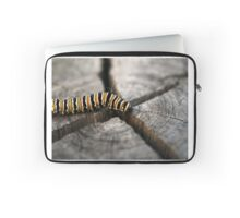 On the way to Butterfly Laptop Sleeve