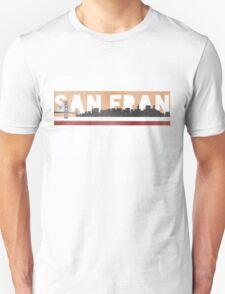 San Francisco Pride Unisex T-Shirt