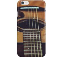What Lies in Waiting iPhone Case/Skin