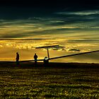 PreFlight by Mark White