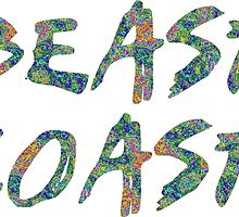 Beast Coast by luxion