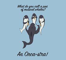 Orca-stra Unisex T-Shirt