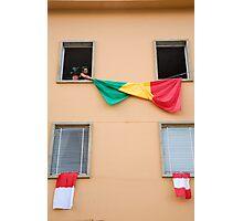 Monte Argentario, Tuscany coast, Italy Photographic Print