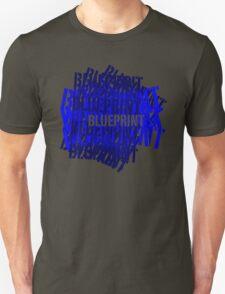 Blueprint, Funny T-Shirt