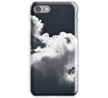 Clouds In My Coffee iPhone Case/Skin