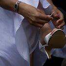 Wedding shoe by sonjas