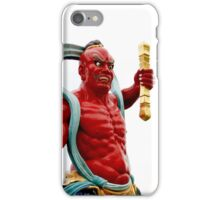Temple Guardian 3 iPhone Case/Skin