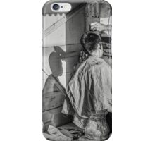 In the Light of Day iPhone Case/Skin
