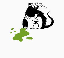 Banksy Toxic Rat Unisex T-Shirt