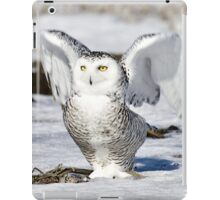 At the dawn I'm waking iPad Case/Skin
