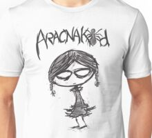 Aracnakid #8 Unisex T-Shirt