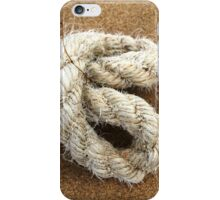 The Knot iPhone Case/Skin