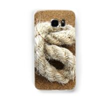 The Knot Samsung Galaxy Case/Skin