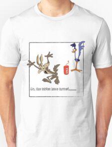 Roadrunner Payback T-Shirt