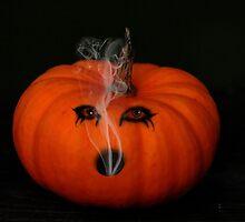 ~ Pumpkin Face ~ by love2shoot