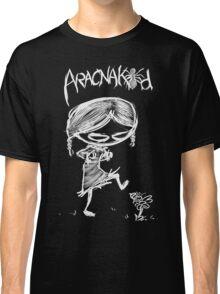 Aracnakid #5 Classic T-Shirt