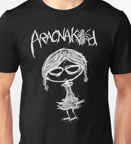 Aracnakid #3 Unisex T-Shirt
