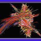 Digital Painting #4a by George  Link