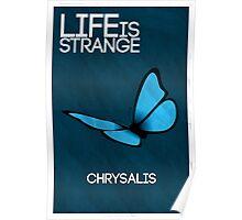 life is strange episode one Poster